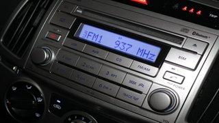 2015 Hyundai i20 PB MY15 Active White 6 Speed Manual Hatchback