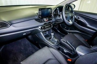 2017 Hyundai i30 PD MY18 Active D-CT Grey 7 Speed Sports Automatic Dual Clutch Hatchback