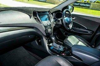 2013 Hyundai Santa Fe DM MY13 Elite Red 6 Speed Sports Automatic Wagon