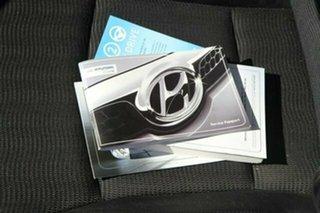 2011 Hyundai i45 YF MY11 Elite Silver 6 Speed Sports Automatic Sedan