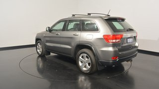 2011 Jeep Grand Cherokee WK MY2012 Laredo Mineral Grey 5 Speed Sports Automatic Wagon.