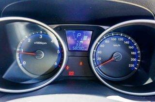 2012 Hyundai ix35 LM MY12 Highlander AWD Silver 6 Speed Sports Automatic Wagon