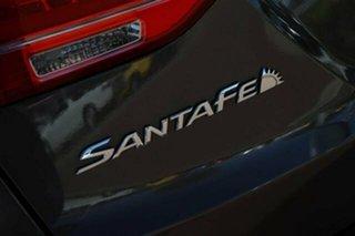 2014 Hyundai Santa Fe DM MY14 Highlander Brown 6 Speed Sports Automatic Wagon