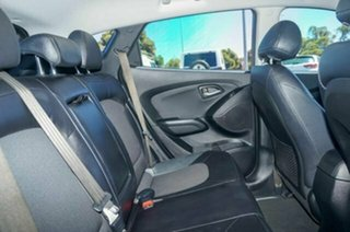 2014 Hyundai ix35 LM3 MY14 Elite Grey 6 Speed Sports Automatic Wagon