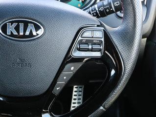 2014 Kia Pro_ceed JD MY15 GT-Tech Black/Grey 6 Speed Manual Hatchback