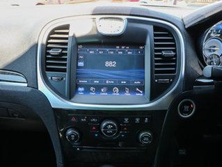 2012 Chrysler 300 LX MY12 Limited White 5 Speed Sports Automatic Sedan