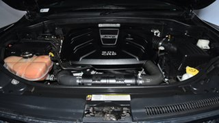 2013 Jeep Grand Cherokee WK MY2013 Overland Maximum Steel 5 Speed Sports Automatic Wagon