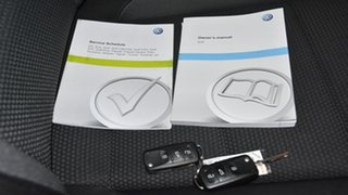2012 Volkswagen Golf VI MY12.5 103TDI DSG Comfortline Silver Leaf 6 Speed