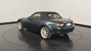 2005 Mazda MX-5 NC30F1 Green 6 Speed Manual Softtop.