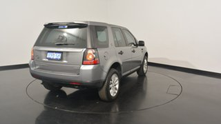 2014 Land Rover Freelander 2 LF MY14 TD4 CommandShift 6 Speed Sports Automatic Wagon