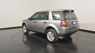 2014 Land Rover Freelander 2 LF MY14 TD4 CommandShift 6 Speed Sports Automatic Wagon.