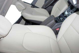 2017 Hyundai Santa Fe DM5 MY18 Highlander Pure White 6 Speed Sports Automatic Wagon
