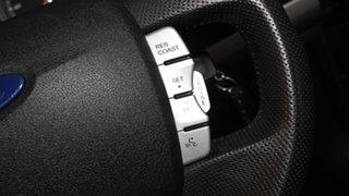 2014 Ford Territory SZ Titanium Seq Sport Shift Grey 6 Speed Sports Automatic Wagon