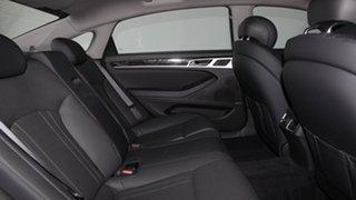 2016 Hyundai Genesis DH Blue 8 Speed Sports Automatic Sedan