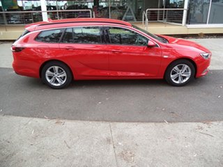 2018 Holden Commodore ZB MY18 LT Sportwagon Absolute Red 9 Speed Sports Automatic Wagon