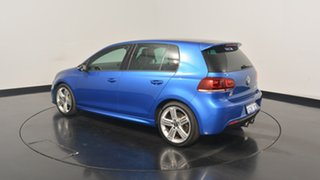 2010 Volkswagen Golf VI MY10 R DSG 4MOTION 6 Speed Sports Automatic Dual Clutch Hatchback.