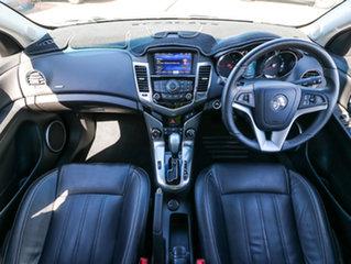 2014 Holden Cruze JH Series II MY14 Z Series Switchblade 6 Speed Sports Automatic Sedan