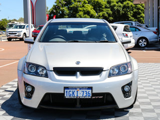2008 Holden Special Vehicles GTS E Series MY09 348n Nick 6 Speed Manual Sedan.