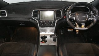 2013 Jeep Grand Cherokee WK MY2014 SRT Burgundy 8 Speed Sports Automatic Wagon
