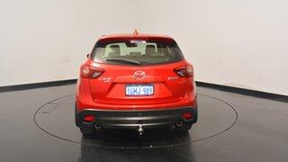 2015 Mazda CX-5 KE1032 Akera SKYACTIV-Drive AWD 6 Speed Sports Automatic Wagon