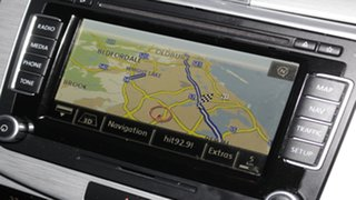 2012 Volkswagen Passat Type 3C MY13 Alltrack DSG 4MOTION Tungsten Silver 6 Speed