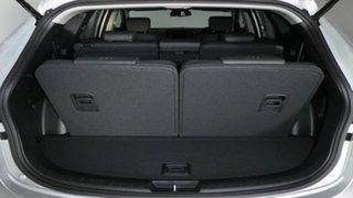 2017 Hyundai Santa Fe DM3 MY17 Highlander Silver 6 Speed Sports Automatic Wagon