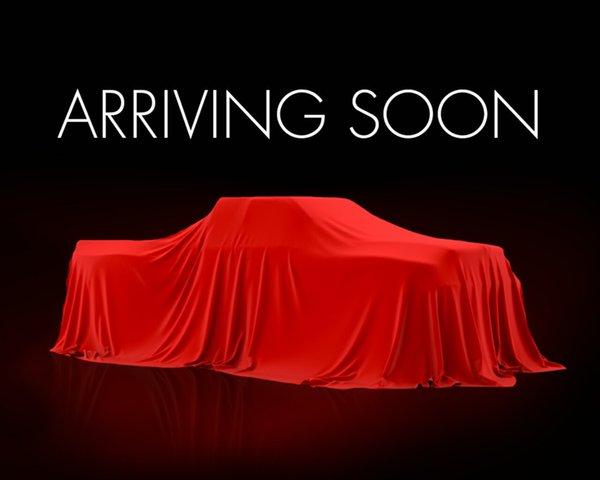 Used Mitsubishi Triton MN MY12 GLX, 2012 Mitsubishi Triton MN MY12 GLX White 5 Speed Manual Cab Chassis