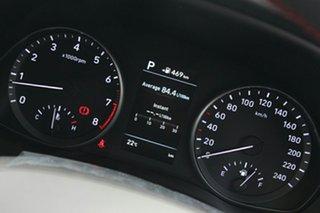 2018 Hyundai i30 PD MY18 SR D-CT Polar White 7 Speed Sports Automatic Dual Clutch Hatchback