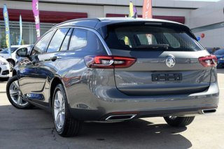 2019 Holden Commodore ZB MY19 LT Sportwagon Satin Steel Grey 9 Speed Sports Automatic Wagon.
