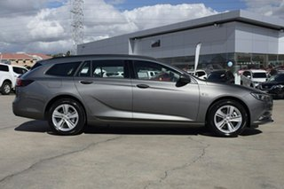 2019 Holden Commodore ZB MY19 LT Sportwagon Satin Steel Grey 9 Speed Sports Automatic Wagon