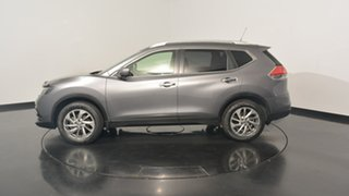 2015 Nissan X-Trail T32 TL X-tronic 2WD Grey 7 Speed Constant Variable Wagon.