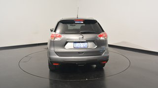 2015 Nissan X-Trail T32 TL X-tronic 2WD Grey 7 Speed Constant Variable Wagon