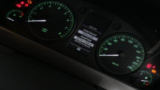 2010 Holden Commodore VE MY10 International White 6 Speed Sports Automatic Sedan