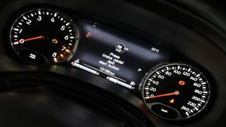 2015 Jeep Renegade BU MY15 Limited DDCT Sierra Blue 6 Speed Sports Automatic Dual Clutch Hatchback