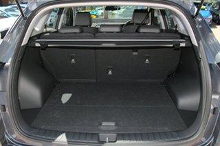 2018 Hyundai Tucson TL MY18 Active X 2WD Pepper Grey 6 Speed Sports Automatic Wagon