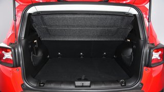 2017 Jeep Renegade BU MY17 Sport Colorado Red 5 Speed Manual Hatchback