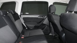 2014 Subaru Forester S4 MY14 2.5i-L Lineartronic AWD Charcoal 6 Speed Constant Variable Wagon