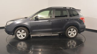 2014 Subaru Forester S4 MY14 2.5i-L Lineartronic AWD Charcoal 6 Speed Constant Variable Wagon.