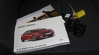 2017 Kia Cerato YD MY17 S Planet Blue 6 Speed Sports Automatic Hatchback