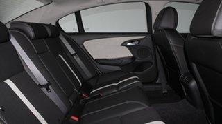 2016 Holden Calais VF II MY16 V Grey 6 Speed Sports Automatic Sedan