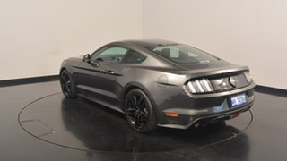 2016 Ford Mustang FM Fastback SelectShift Grey 6 Speed Sports Automatic Fastback.