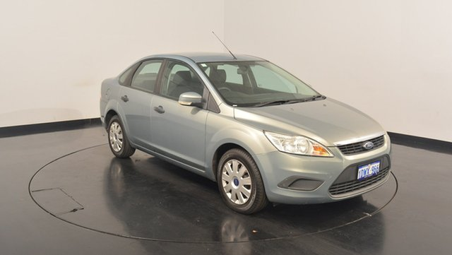 Used Ford Focus LV CL, 2009 Ford Focus LV CL Silver 5 Speed Manual Sedan