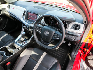 2014 Holden Ute VF MY14 SS V Ute Redline Red 6 Speed Sports Automatic Utility