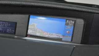 2012 Mazda 3 BL10F2 Maxx Sport Silver 6 Speed Manual Sedan