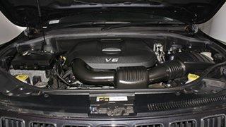 2014 Jeep Grand Cherokee WK MY15 Laredo 4x2 Maximum Steel 8 Speed Sports Automatic Wagon