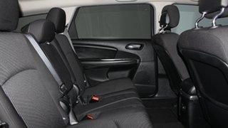 2013 Fiat Freemont JF Urban Black 6 Speed Manual Wagon