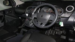 2015 Renault Kangoo F61 Phase II White 4 Speed Automatic Van