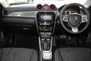 2019 Suzuki Vitara LY S Turbo (2WD) Black 6 Speed Automatic Wagon