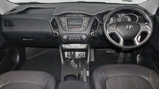 2013 Hyundai ix35 LM3 MY14 SE Grey 6 Speed Sports Automatic Wagon