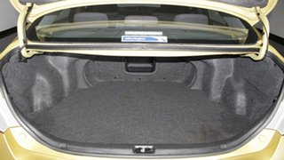 2006 Toyota Camry ACV40R Sportivo Gold 5 Speed Automatic Sedan